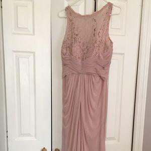 7325594f239 David s Bridal Dresses - Davids Bridal Bridesmaids Dress Cameo